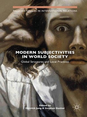 cover image of Modern Subjectivities in World Society