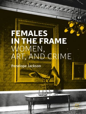 cover image of Females in the Frame