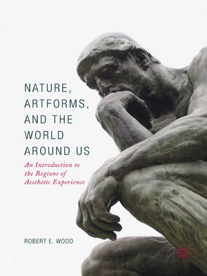 cover image of Nature, Artforms, and the World Around Us