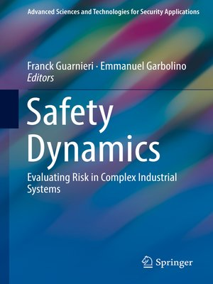 cover image of Safety Dynamics