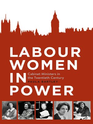 cover image of Labour Women in Power