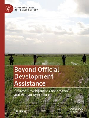 cover image of Beyond Official Development Assistance