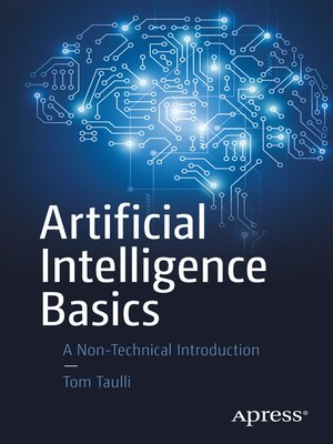 cover image of Artificial Intelligence Basics