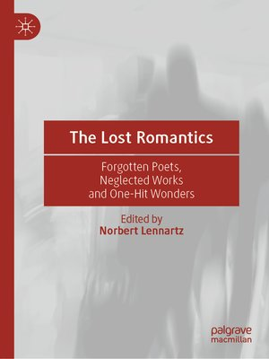 cover image of The Lost Romantics
