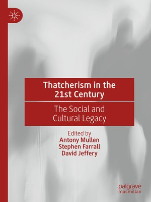 cover image of Thatcherism in the 21st Century
