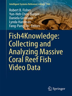 cover image of Fish4Knowledge
