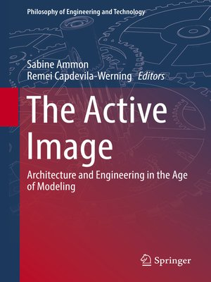 cover image of The Active Image