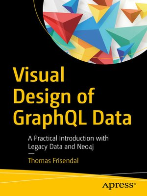 cover image of Visual Design of GraphQL Data