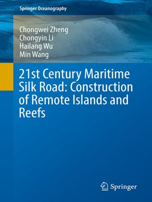cover image of 21st Century Maritime Silk Road