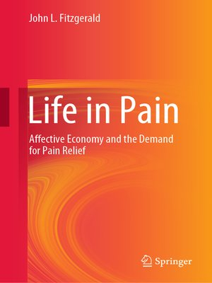 cover image of Life in Pain