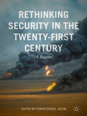 cover image of Rethinking Security in the Twenty-First Century
