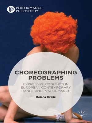 cover image of Choreographing Problems