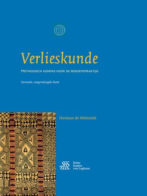 cover image of Verlieskunde