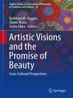 cover image of Artistic Visions and the Promise of Beauty
