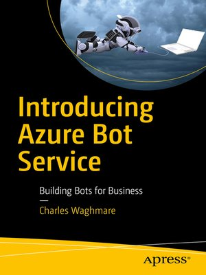 cover image of Introducing Azure Bot Service