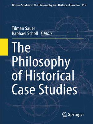 historical case studies