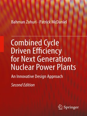 cover image of Combined Cycle Driven Efficiency for Next Generation Nuclear Power Plants