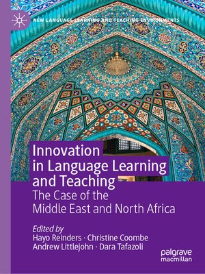 cover image of Innovation in Language Learning and Teaching
