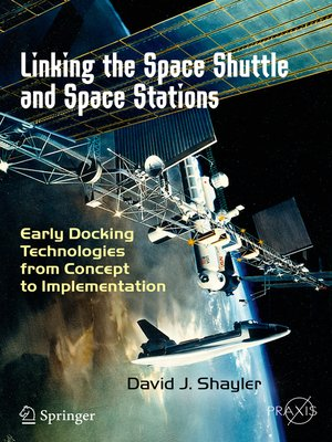 cover image of Linking the Space Shuttle and Space Stations