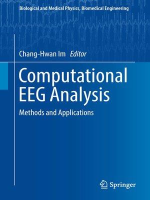 cover image of Computational EEG Analysis