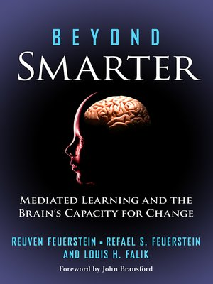 cover image of Beyond Smarter