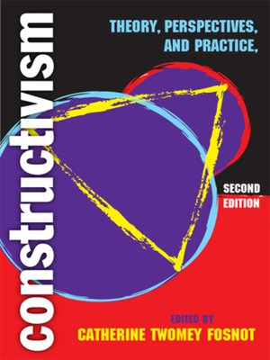 cover image of Constructivism