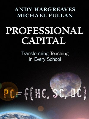 cover image of Professional Capital