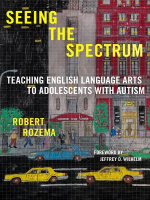 cover image of Seeing the Spectrum