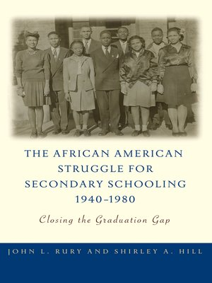 the african americans struggle throughout historys influence Analyze the traditional narrative of african-american history through the civil rights era evaluate the continuing struggle for e pluribus unum amid debates over national vs group identity, group black power helped create a new african-american cultural identity which resonated throughout.