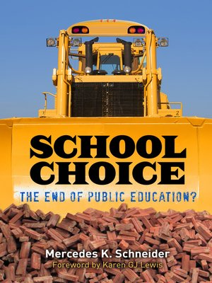 cover image of School Choice