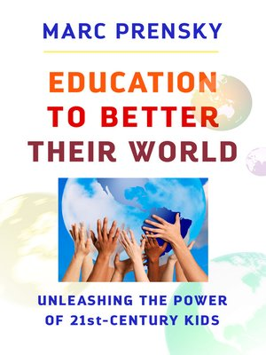 cover image of Education to Better Their World