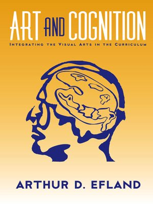 cover image of Art and Cognition
