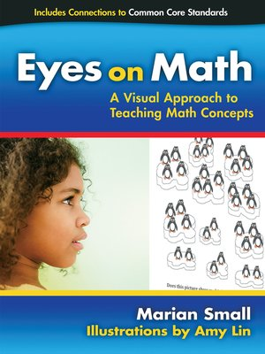 cover image of Eyes on Math