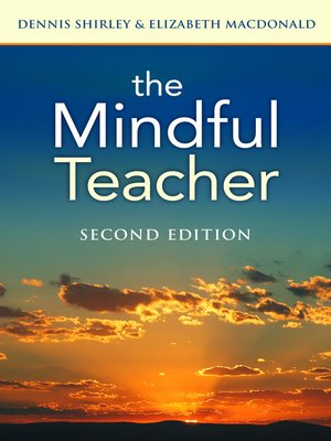 cover image of The Mindful Teacher