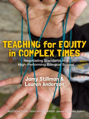 cover image of Teaching for Equity in Complex Times