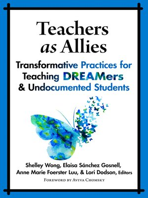 cover image of Teachers as Allies