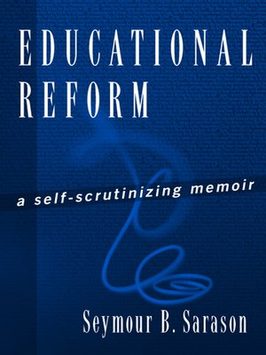 cover image of Education Reform