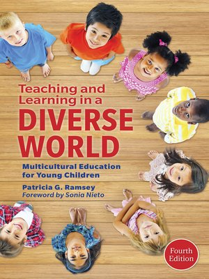cover image of Teaching and Learning in a Diverse World