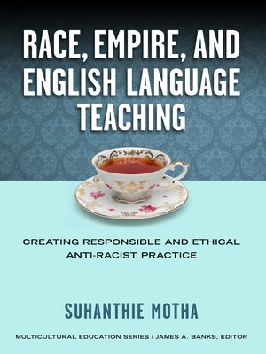 cover image of Race, Empire, and English Language Teaching