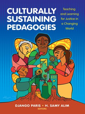 cover image of Culturally Sustaining Pedagogies