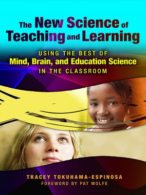 cover image of The New Science of Teaching and Learning