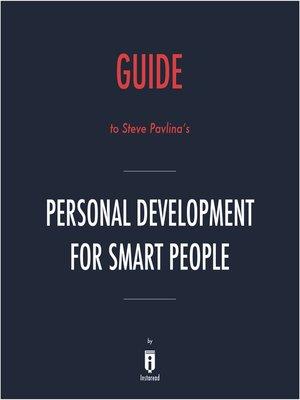 Steve pavlina personal development