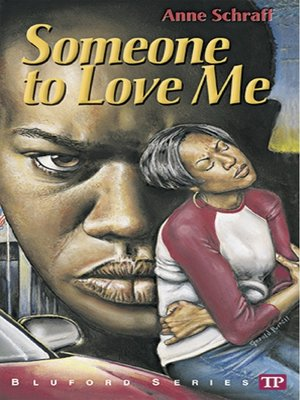cover image of Someone to Love Me