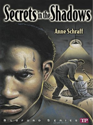cover image of Secrets in the Shadows