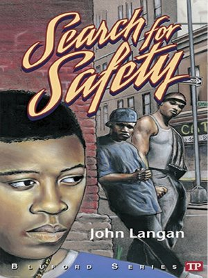 cover image of Search for Safety