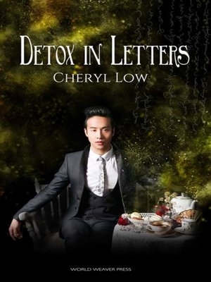 cover image of Detox in Letters