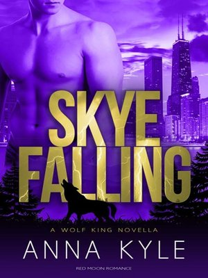 cover image of Skye Falling