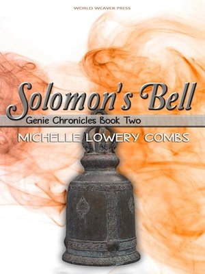 cover image of Solomon's Bell
