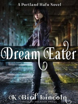 cover image of Dream Eater