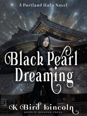 cover image of Black Pearl Dreaming